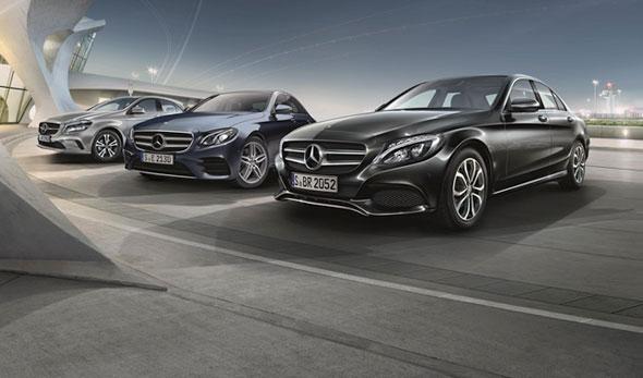 New mercedes benz cars used mercedes benz deals for Mercedes benz fleet