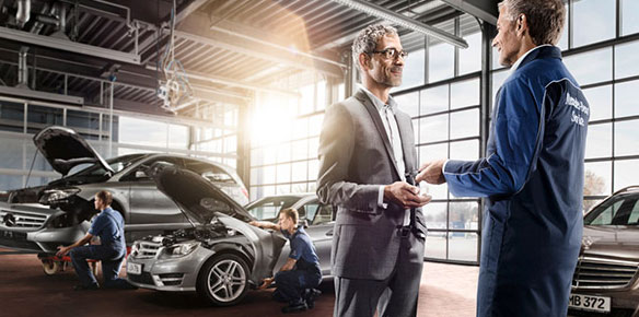 Superior If You Are Looking For A Reliable Vehicle Repair Service Then Look No  Further Than Vertu Mercedes Benz U0026 Smart. Here At Vertu We Have Highly  Skilled ...