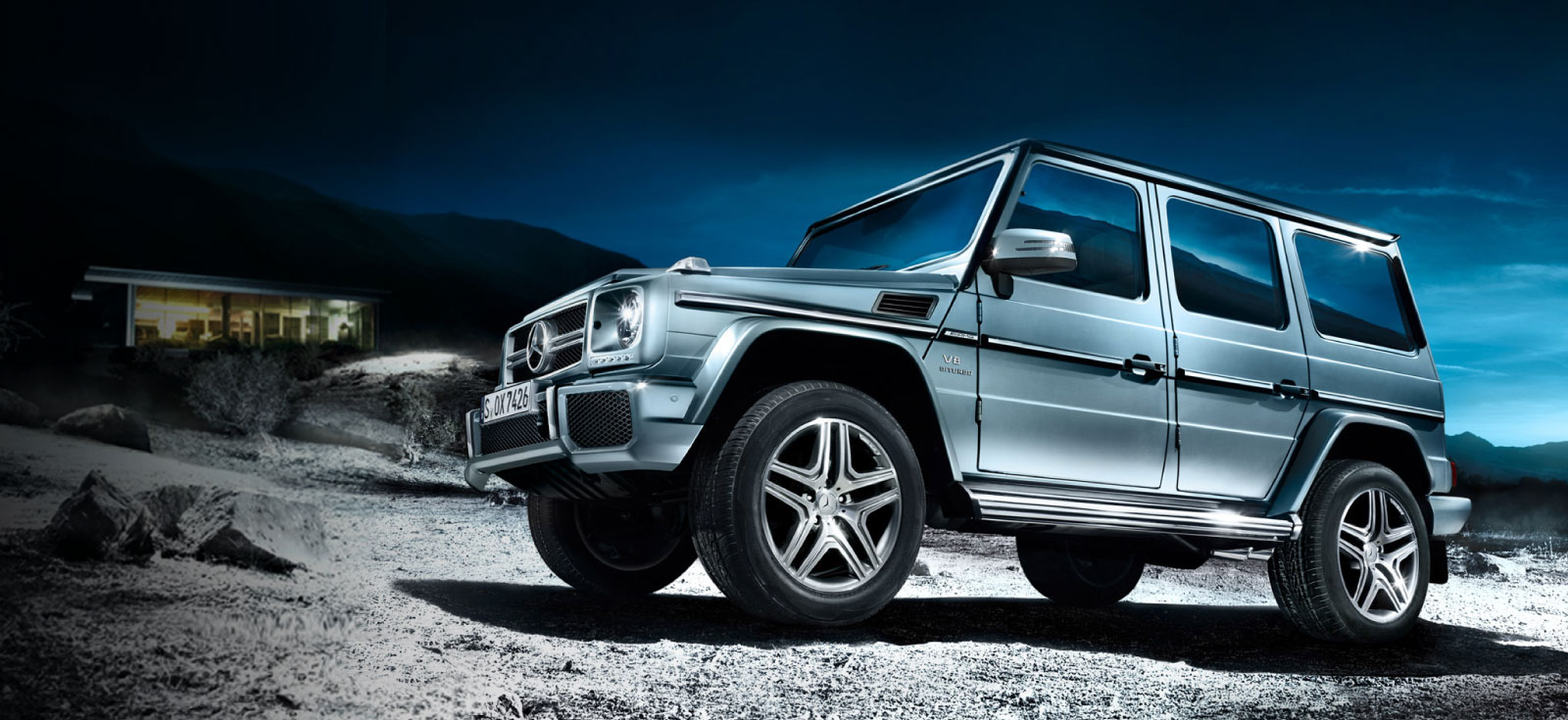 Mercedes benz g class deals new mercedes benz g class for Mercedes benz new car deals