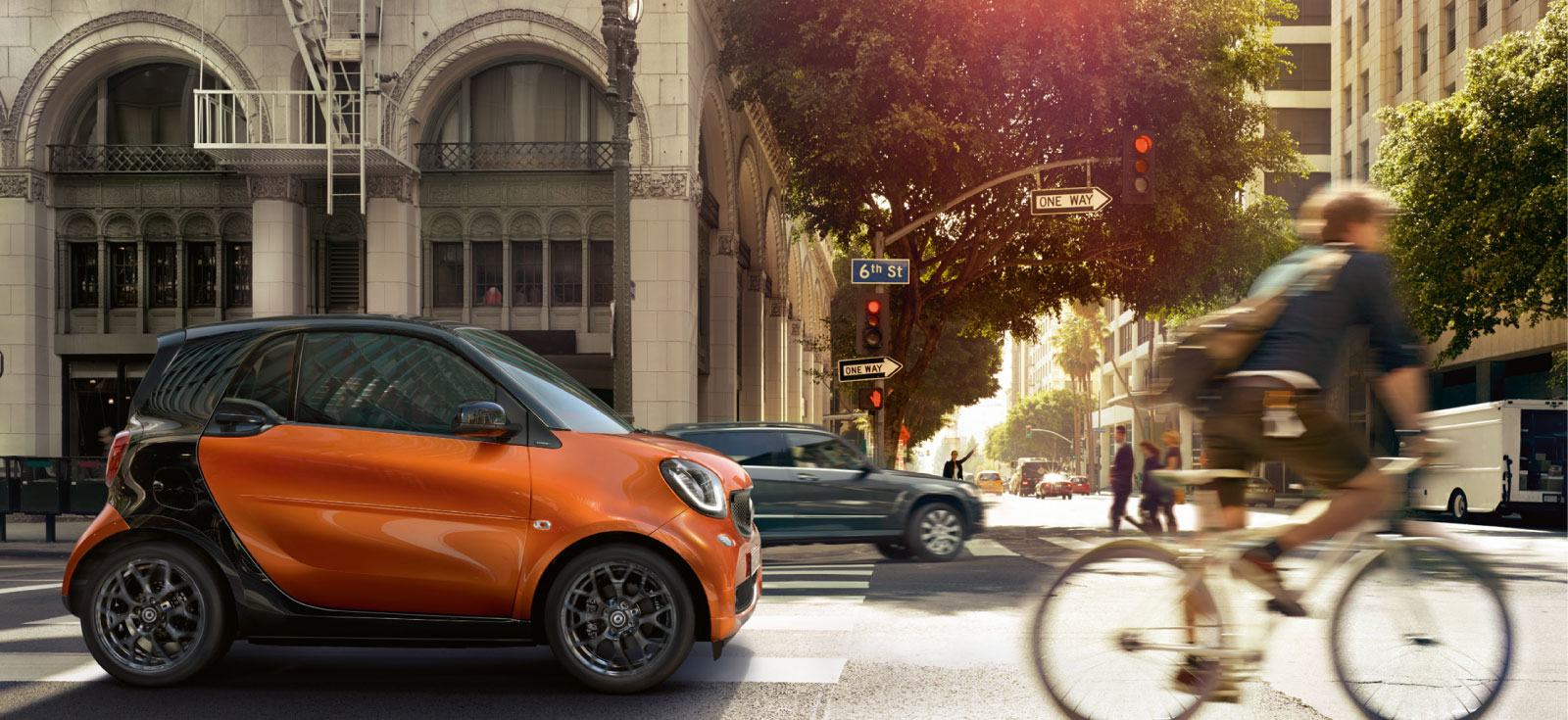 Smart Car Seattle: New Smart Fortwo Coupe Cars For