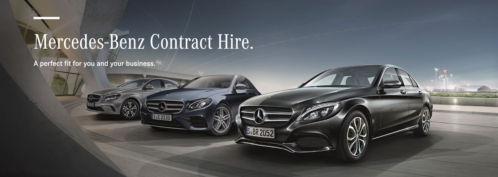 Contract hire mercedes benz for Mercedes benz service contract