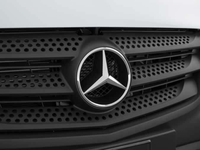 Positive Feedback Vertu Mercedes-Benz