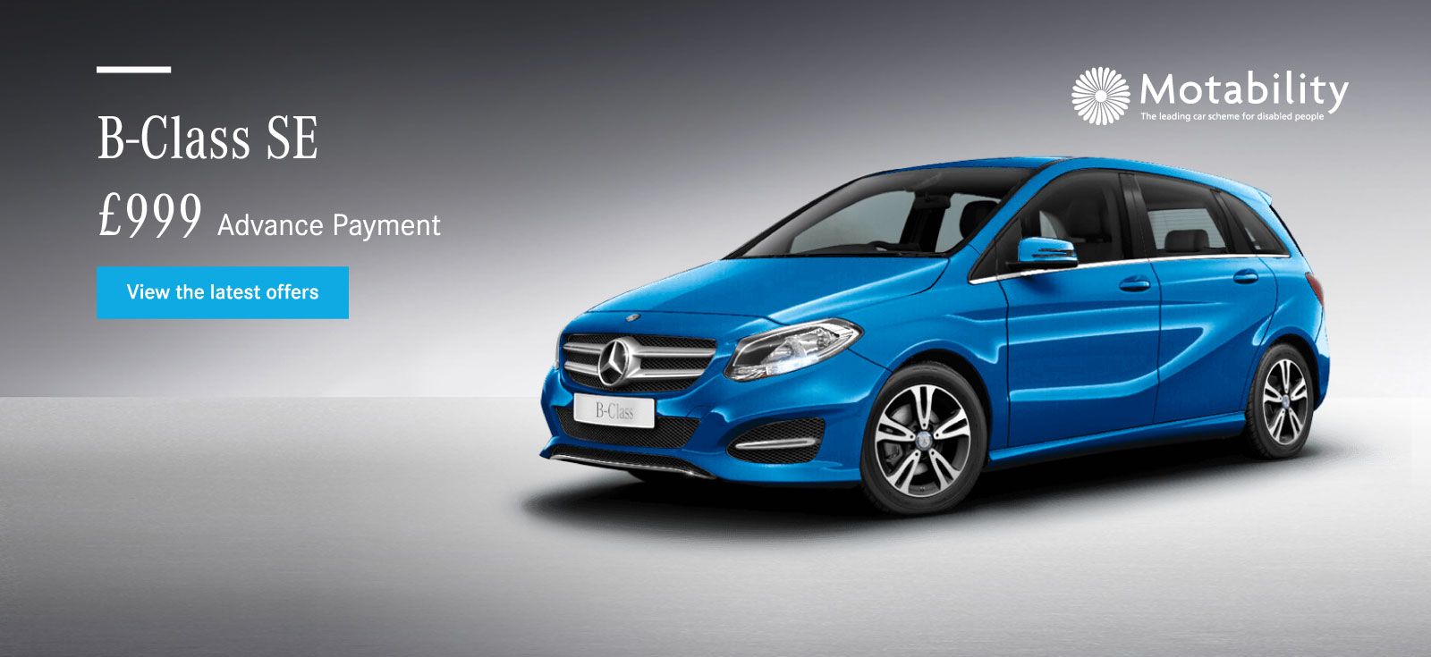 Mercedes benz motability cars motability online for Mercedes benz vehicle search