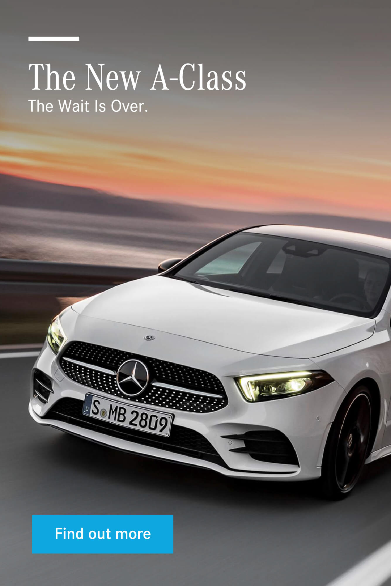 Mercedes benz a class deals new mercedes benz a class for Mercedes benz new car deals
