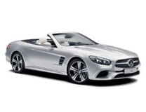 Mercedes-Benz SL 400 Grand Edition 2dr 9G-Tronic Petrol Convertible