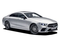 Mercedes-Benz CLS Coupe CLS 300d AMG Line 4dr 9G-Tronic Diesel Saloon