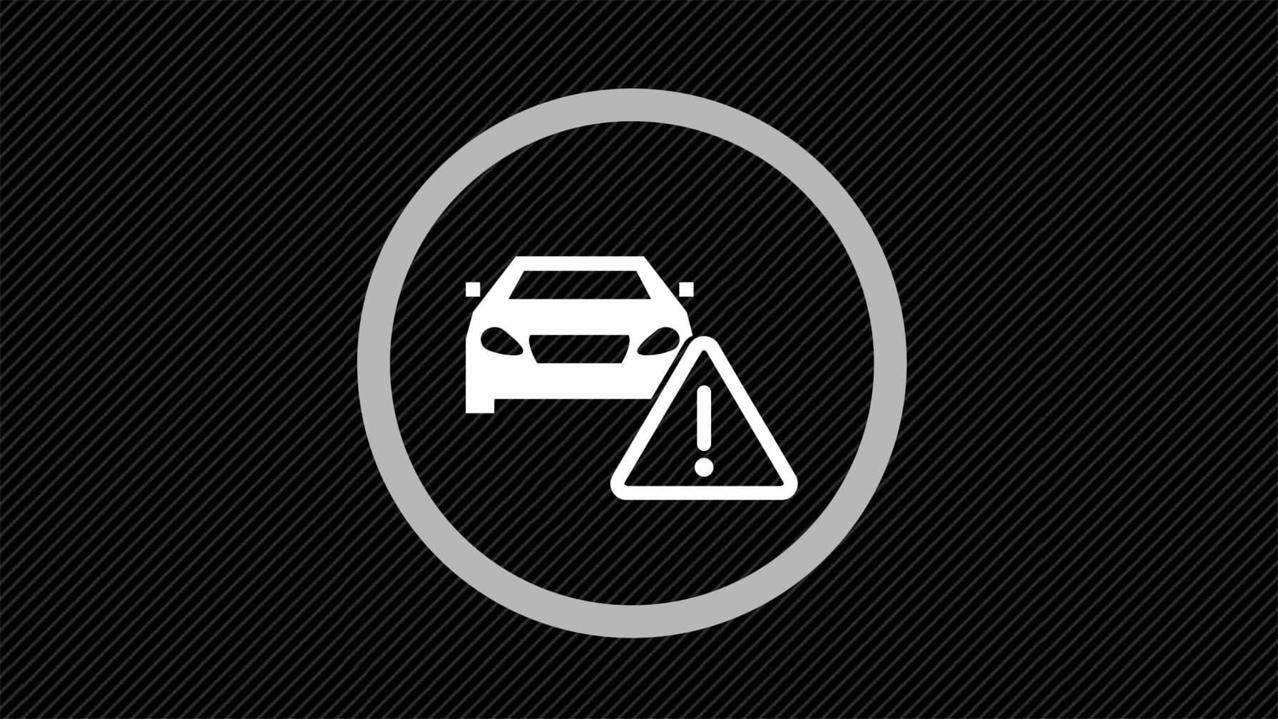 My Mercedes Accident & Breakdown