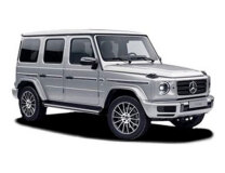Mercedes-Benz G-Class G350d AMG Line 5dr 9G-Tronic Diesel Station Wagon