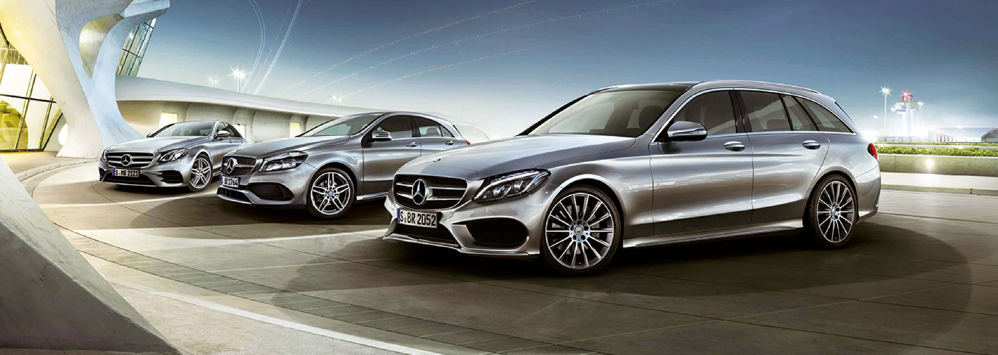 Nearly New Offers | Mercedes-Benz | Vertu Mercedes-Benz