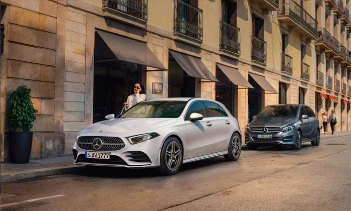 Mercedes Fleet Aftersales