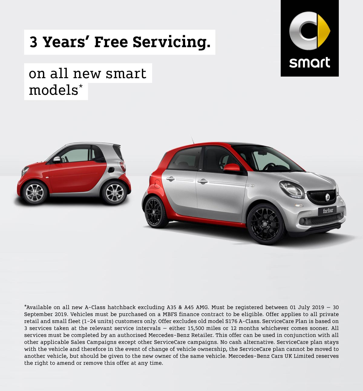 [smart Generic] smart 3 years servicing 240719 Banner 1