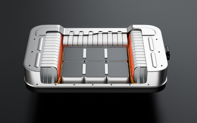 Discover How EV Batteries Are Made