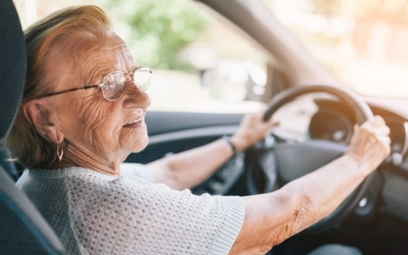 Government Suggest Compulsory Eye Tests For Drivers Over 70