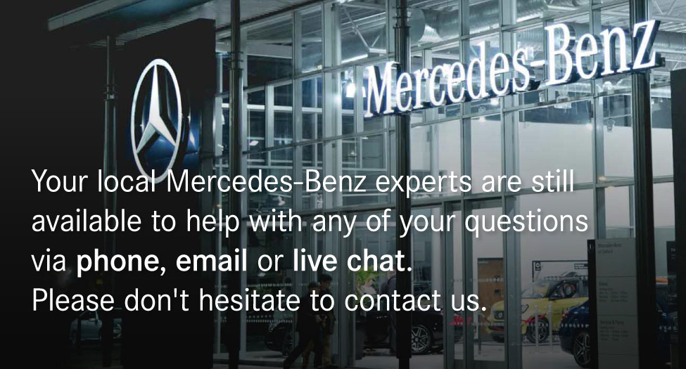 Mercedes-Benz of Ascot