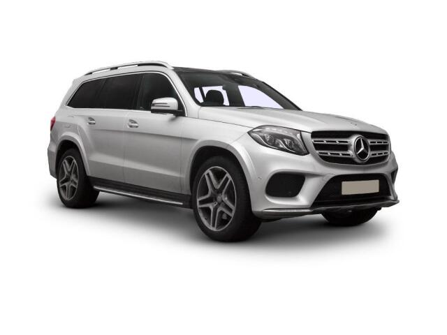 Mercedes-Benz GLS Gls 350D 4Matic Grand Edition 5Dr 9G-Tronic Diesel Estate