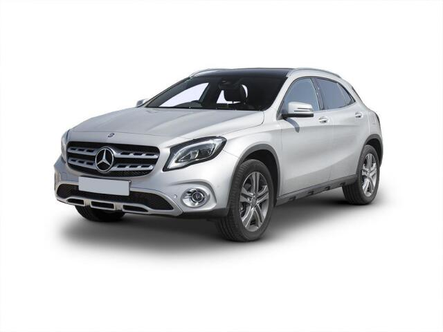 Mercedes-Benz GLA 180 Urban Edition 5dr Auto Petrol Hatchback