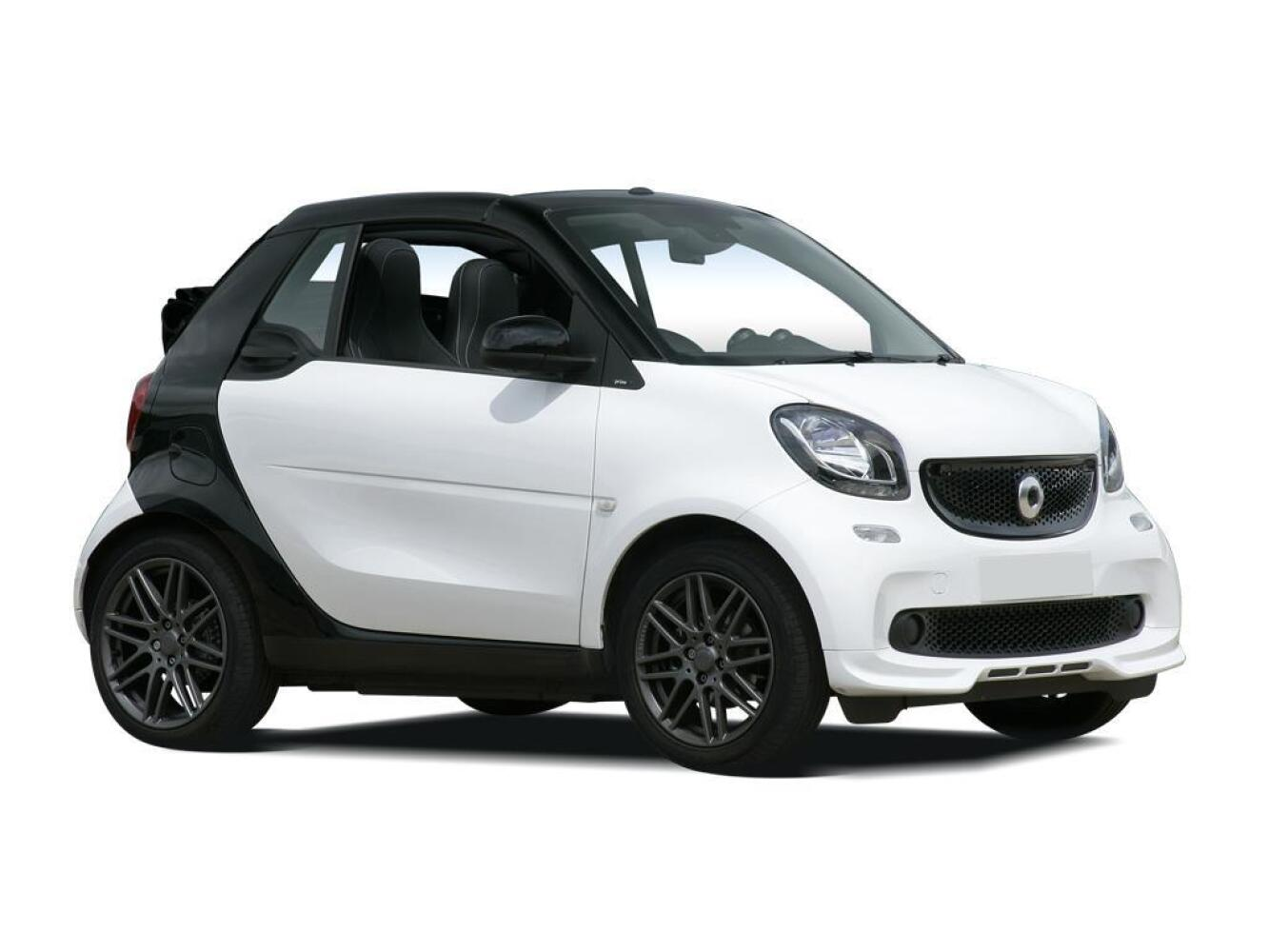 new smart fortwo cabrio 60kw eq edition nightsky 17kwh 2dr. Black Bedroom Furniture Sets. Home Design Ideas