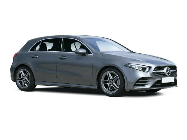 Mercedes-Benz A-Class A220 AMG Line Executive 5dr Auto Petrol Hatchback