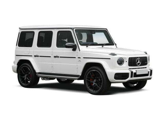 Mercedes-AMG G-Class G63 Edition 1 5dr Tip Auto Petrol Station Wagon