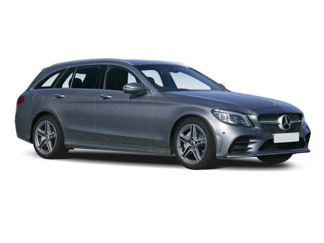 Mercedes-Benz C-Class C200d SE 5dr Auto Diesel Estate