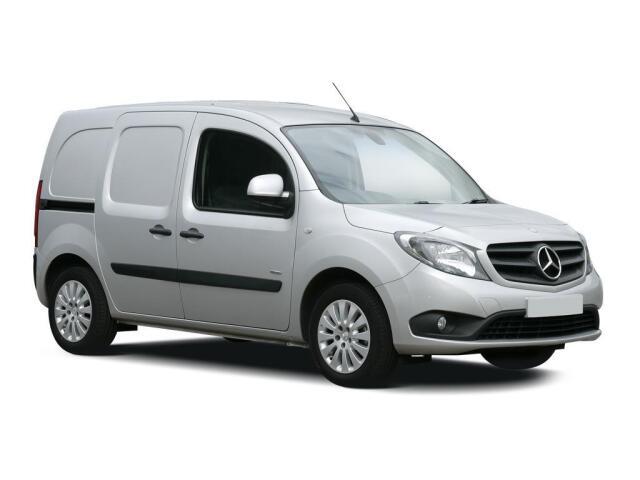 Citan Extra Long.New Mercedes Benz Citan Vans For Sale Vertu Mercedes Benz