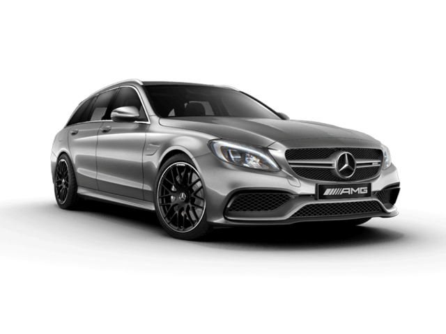 Mercedes-AMG C-Class C43 4Matic Premium Plus 5Dr Auto Petrol Estate