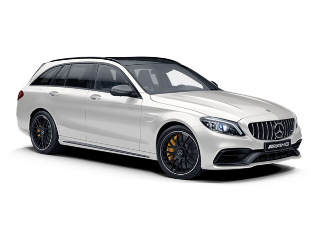 Mercedes-AMG C-Class C43 4Matic Premium Plus 5dr 9G-Tronic Petrol Estate