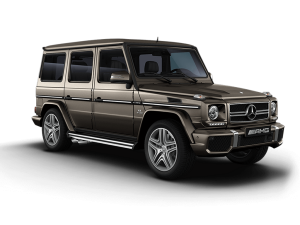 Mercedes-AMG G-Class G63 [571] 5Dr Tip Auto Petrol Station Wagon