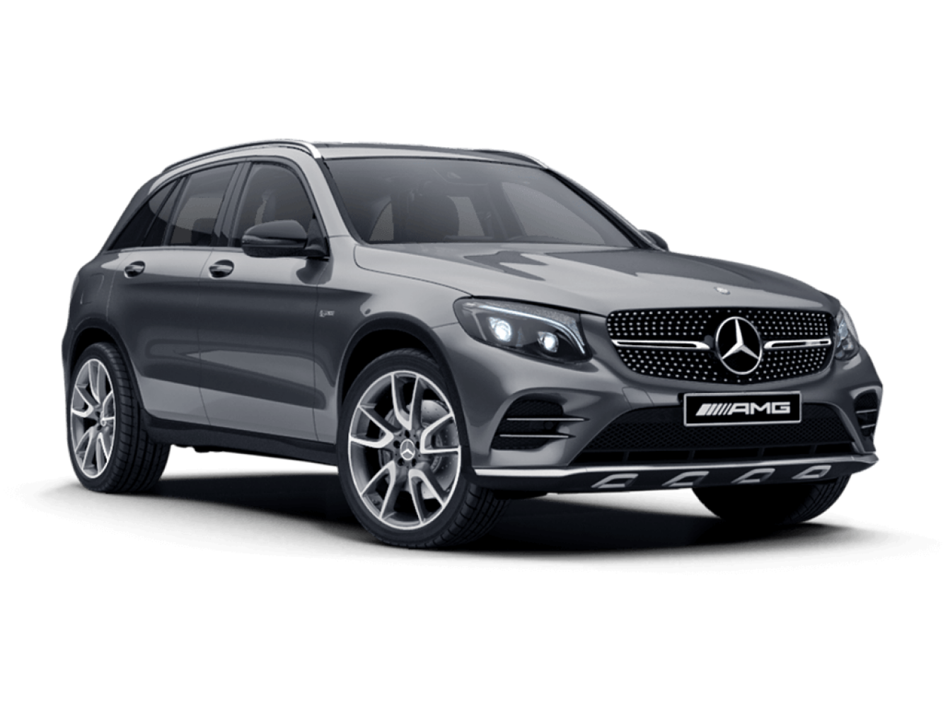 new mercedes amg glc 43 4matic premium plus 5dr 9g tronic. Black Bedroom Furniture Sets. Home Design Ideas