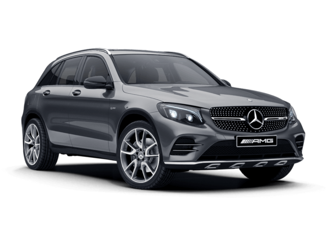 Mercedes-AMG GLC Glc 43 4Matic 5Dr 9G-Tronic Petrol Estate