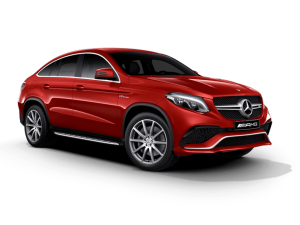 Mercedes-AMG GLE Coupe Gle 63 S 4Matic Night Edition 5Dr 7G-Tronic Petrol Estate