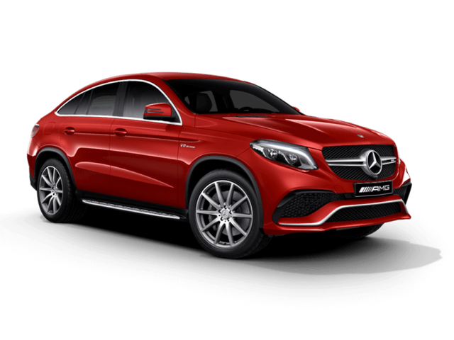 Mercedes-AMG GLE Coupe Gle 43 [390] 4Matic 5Dr 9G-Tronic Petrol Estate