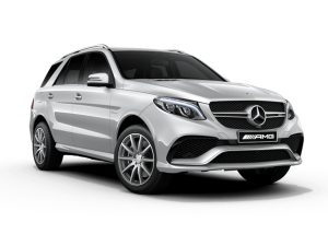 Mercedes-AMG GLE Gle 43 4Matic Night Edition 5Dr 9G-Tronic Petrol Estate