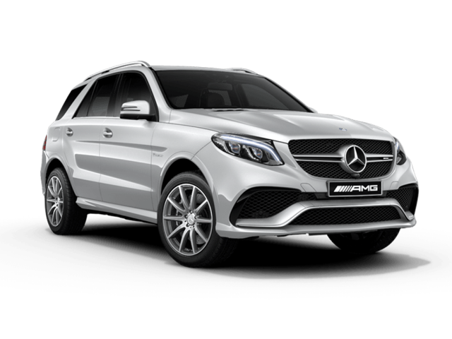 Mercedes-AMG GLE Gle 63 S 4Matic Night Edition 5Dr 7G-Tronic Petrol Estate