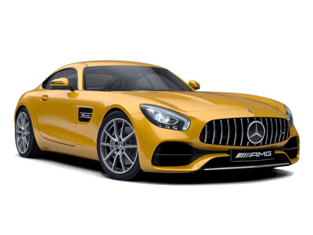 Mercedes-AMG Mercedes-AMG GT Gt 522 S 2Dr Auto Petrol Coupe