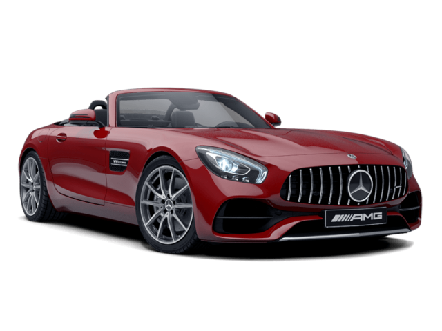 Mercedes-AMG Mercedes-AMG GT Gt 2Dr Auto Petrol Roadster