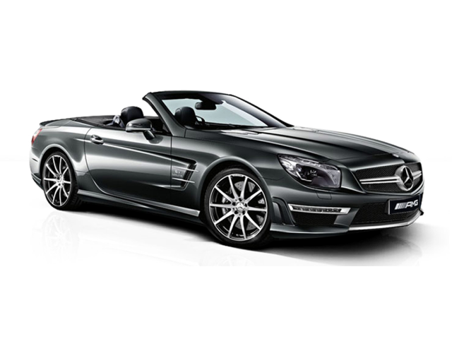 Mercedes-AMG SL Sl 65 2Dr 7G-Tronic Petrol Convertible