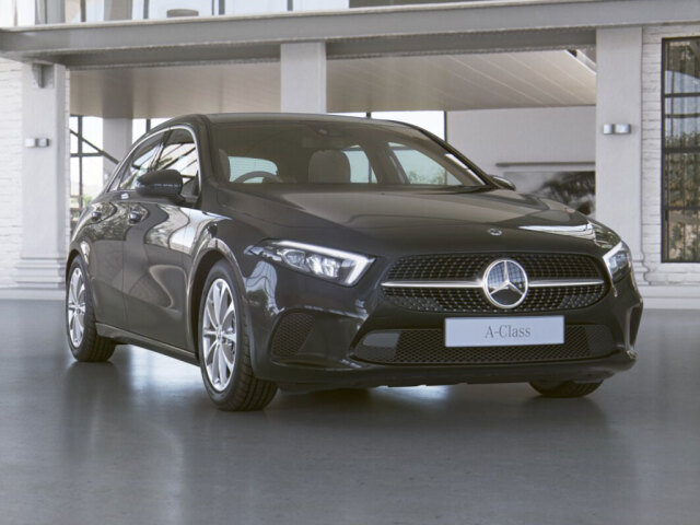 Mercedes-Benz A-Class A180 Sport Executive 5dr Petrol Hatchback