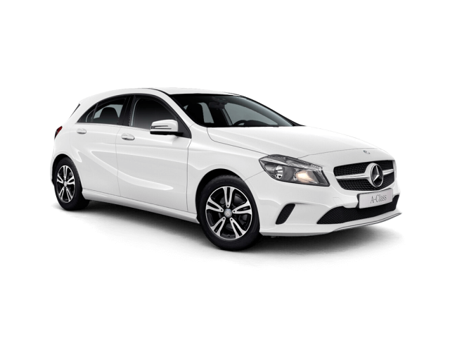 Mercedes-Benz A-Class A160 Se Executive 5Dr Auto Petrol Hatchback