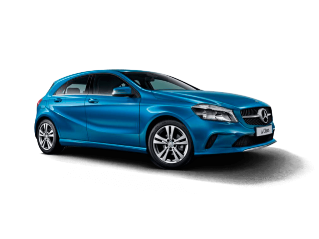 Mercedes-Benz A-Class A200 Sport Executive 5Dr Auto Petrol Hatchback