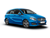 Mercedes-Benz B-Class B180 SE 5dr Manual