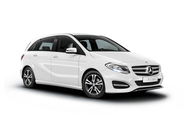 Mercedes-Benz B-Class B200 Exclusive Edition 5Dr Auto Petrol Hatchback