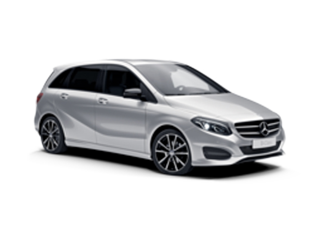 Mercedes-Benz B-Class B200 Amg Line Executive 5Dr Auto Petrol Hatchback