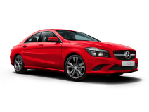 Mercedes-Benz CLA 180 Sport Coupe