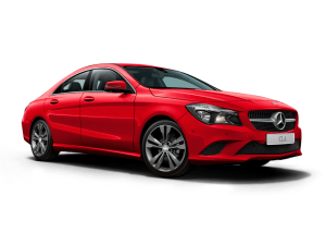 Mercedes-Benz CLA Cla 180 Whiteart 4Dr Petrol Saloon