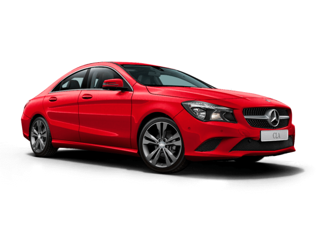 Mercedes-Benz CLA180 Sport Coupe 5dr Manual