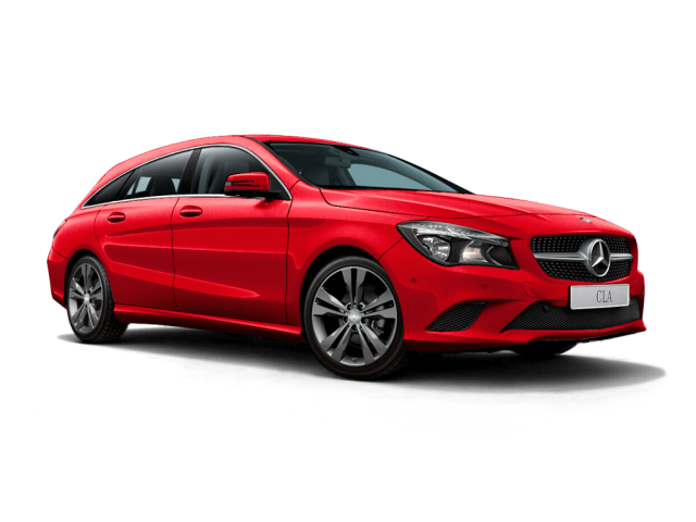 Mercedes-Benz CLA180 Shooting Brake Sport 5dr Manual