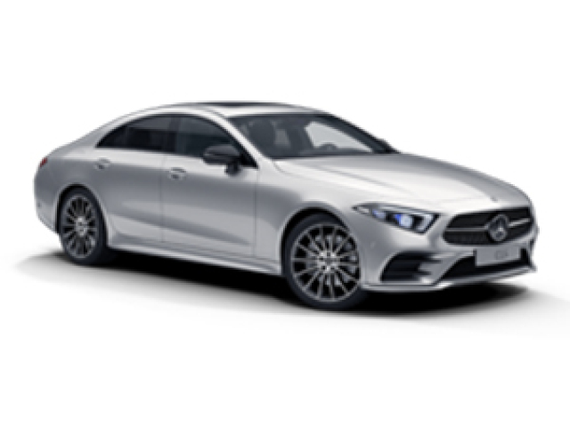 Mercedes-Benz CLS Coupe CLS 350 AMG Line 4dr 9G-Tronic Petrol Saloon