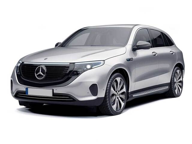 Mercedes-Benz Eqc 300kW Sport 80kWh 5dr Auto Electric Estate