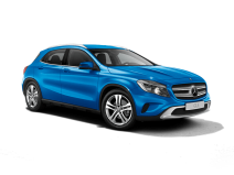 Mercedes-Benz GLA 200 SE 5dr Manual